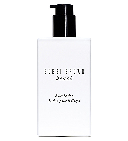 BOBBI BROWN Beach Body Lotion 200ml