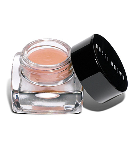 BOBBI BROWN Long–Wear cream shadow (Ballet+pink