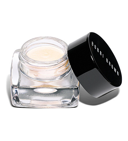BOBBI BROWN Long–Wear cream shadow (Bone