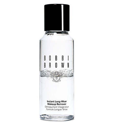 BOBBI BROWN Instant Long Wear make–up remover 100ml