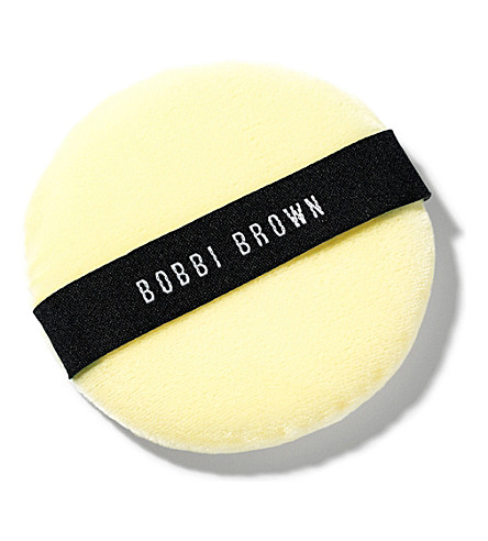 BOBBI BROWN 粉扑