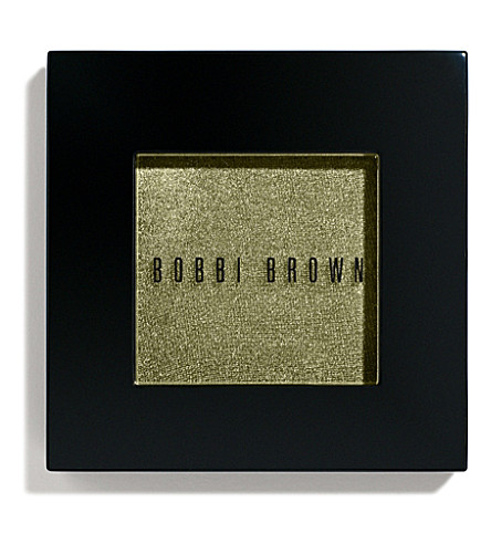 BOBBI BROWN Metallic eyeshadow (Forest