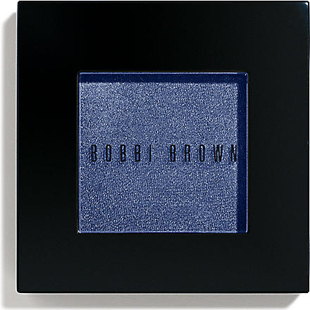 BOBBI BROWN Metallic eyeshadow (Midnight