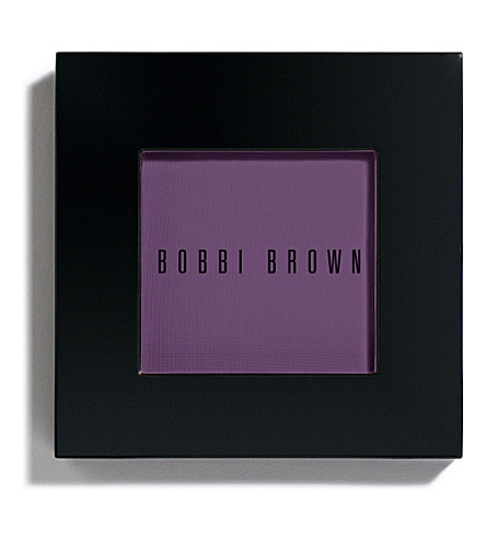 BOBBI BROWN Sparkle eyeshadow (Mulberry