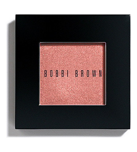 BOBBI BROWN Shimmer blush (Coral