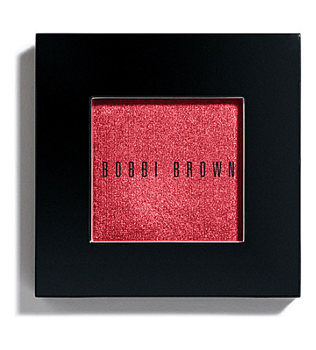 BOBBI BROWN Shimmer blush (Flame