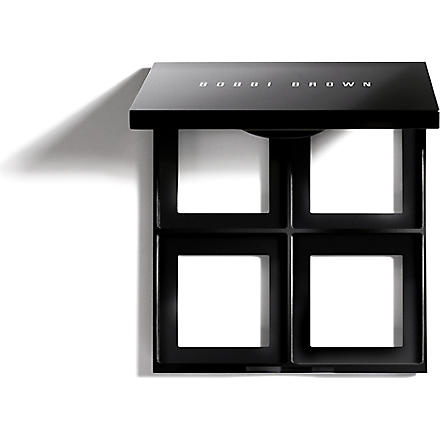 BOBBI BROWN 4–pan palette