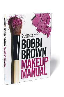 BOBBI BROWN Bobbi Brown Makeup Manual