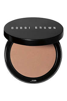 BOBBI BROWN Raw Sugar Collection Illuminating bronzing powder