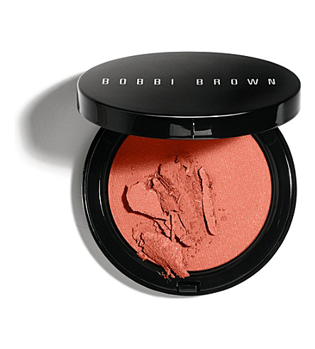 BOBBI BROWN Illuminating bronzing powder (Antigua