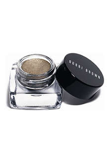 BOBBI BROWN Metallic Long Wear cream eyeshadow