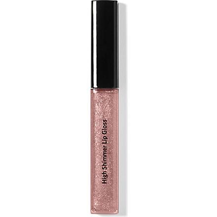 BOBBI BROWN High Shimmer Lip Gloss (Beach