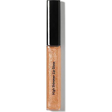 BOBBI BROWN High Shimmer Lip Gloss (Canary