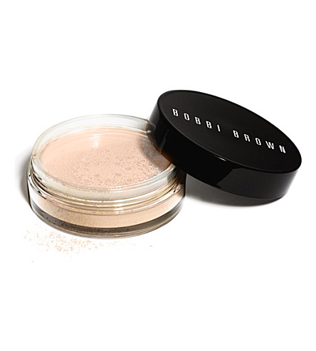 BOBBI BROWN Skin Foundation Mineral Makeup SPF 15 (Alabaster