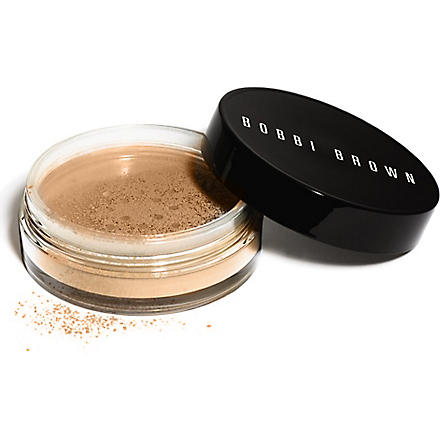 BOBBI BROWN Skin Foundation Mineral Makeup SPF 15 (Dark