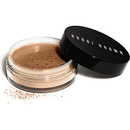 BOBBI BROWN Skin Foundation Mineral Makeup SPF 15 (Deep