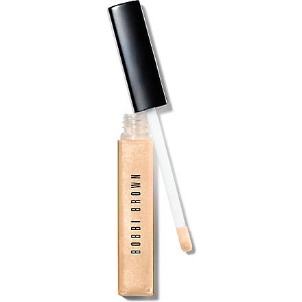BOBBI BROWN Shimmer Lip Gloss (Confetti