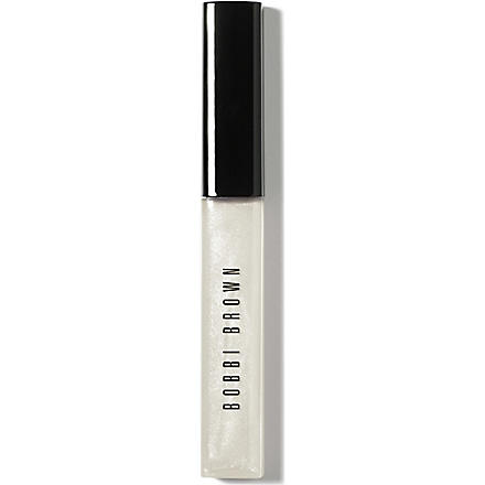 BOBBI BROWN Brightening Lip Gloss (White