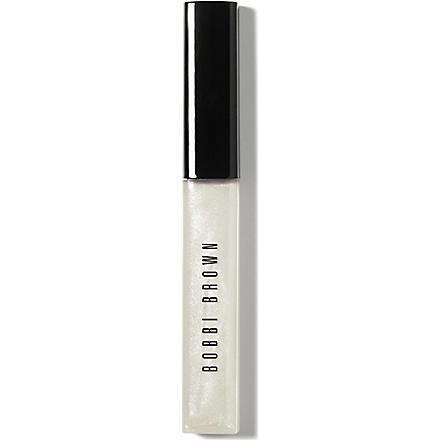 BOBBI BROWN Brightening Lip Gloss (White