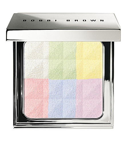 BOBBI BROWN Brightening finishing powder (Porcelain+pearl