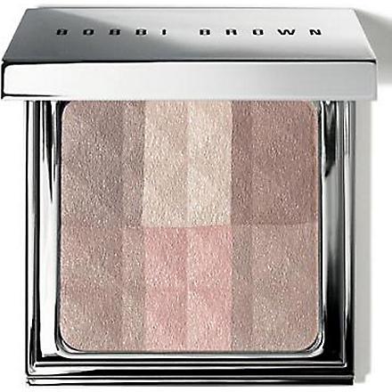 BOBBI BROWN Brightening finishing powder (Brightening+nude