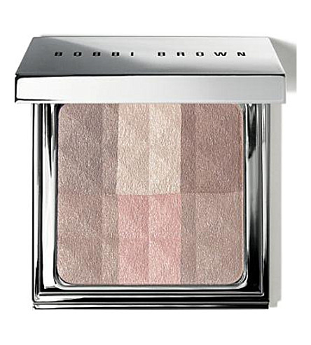 BOBBI BROWN Brightening finishing powder (Brightening+nude