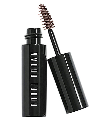 BOBBI BROWN Natural Brow Shaper & Hair Touch Up (Brunette