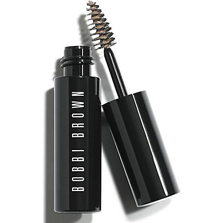 BOBBI BROWN Natural Brow Shaper & Hair Touch Up (Blonde