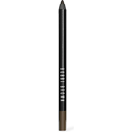 BOBBI BROWN Long–Wear eye pencil (Mahogany