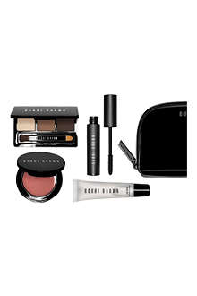 BOBBI BROWN Bobbi Basics set