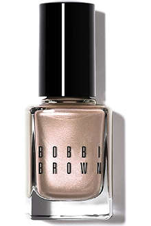 BOBBI BROWN Nude Beach Collection Shimmer nail polish
