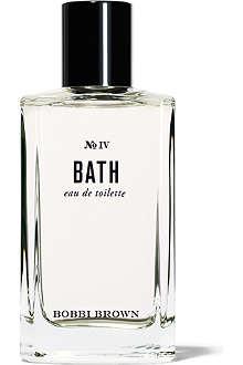 BOBBI BROWN Bath eau de toilette