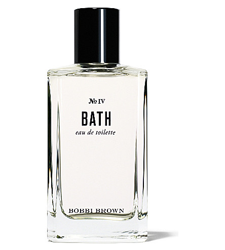 BOBBI BROWN Bath eau de toilette 50ml