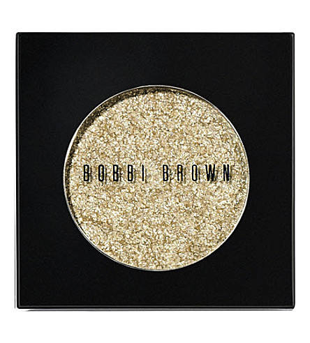 BOBBI BROWN Sparkle Eyeshadow (Gold star