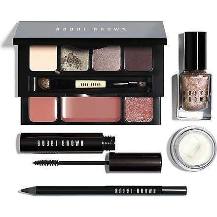 BOBBI BROWN City Twilight Collection Set (Desert