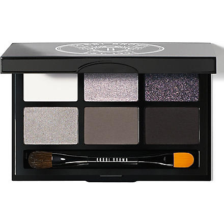 BOBBI BROWN Black Pearl eye palette