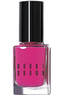 BOBBI BROWN Pink & Red collection nail polish