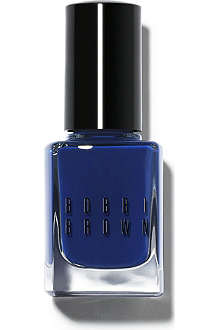 BOBBI BROWN Navy & Nude Collection nail polish