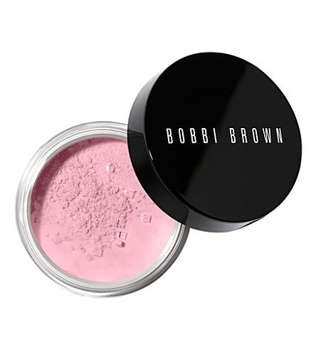 BOBBI BROWN Retouching powder (Pink