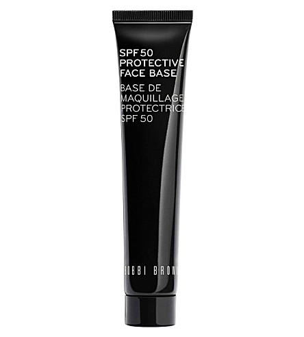 BOBBI BROWN Protective face base SPF 50 50ml