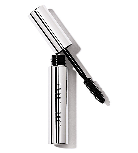 BOBBI BROWN No Smudge mascara (Black