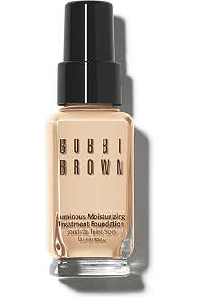 BOBBI BROWN Luminous moisturising treatment foundation