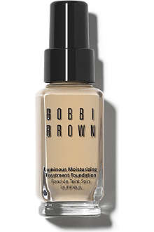BOBBI BROWN Luminous moisturising treatment foundation