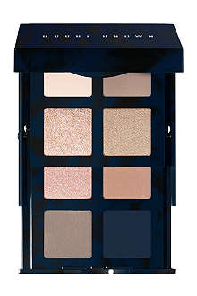 BOBBI BROWN Navy & Nude Collection eye palette