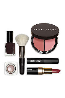 BOBBI BROWN Bobbi's Runway Beauty Secrets