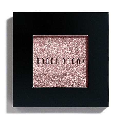 BOBBI BROWN Sparkle eyeshadow (Ballet pink