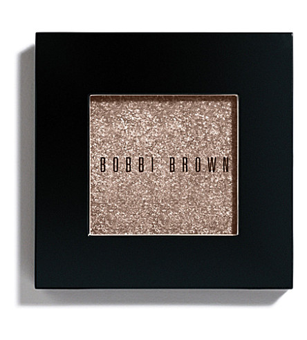 BOBBI BROWN Sparkle eyeshadow (Cement