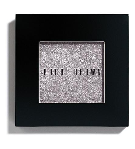 BOBBI BROWN Sparkle eyeshadow (Silver moon