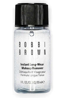 BOBBI BROWN Instant Long-Wear make-up remover 30ml