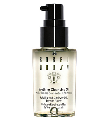 BOBBI BROWN Soothing Cleansing Oil 30ml
